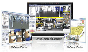 MxControlCenter